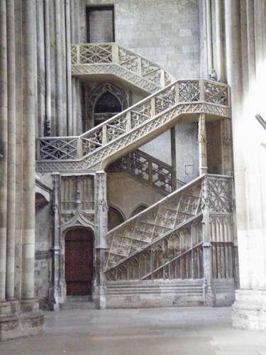joli escalier